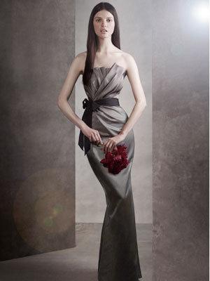 White by Vera Wang Bridesmaid Dresses Are Here!   BridalGuide