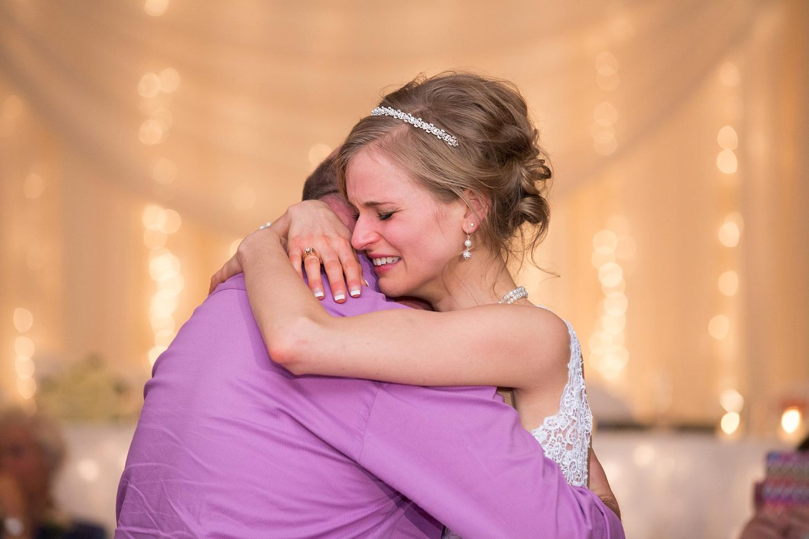 The Most Touching Wedding Stories of 2015 | BridalGuide