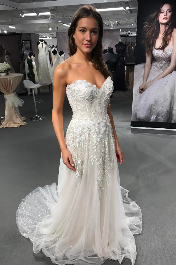 Top Trends From Chicago Bridal Fashion Week BridalGuide