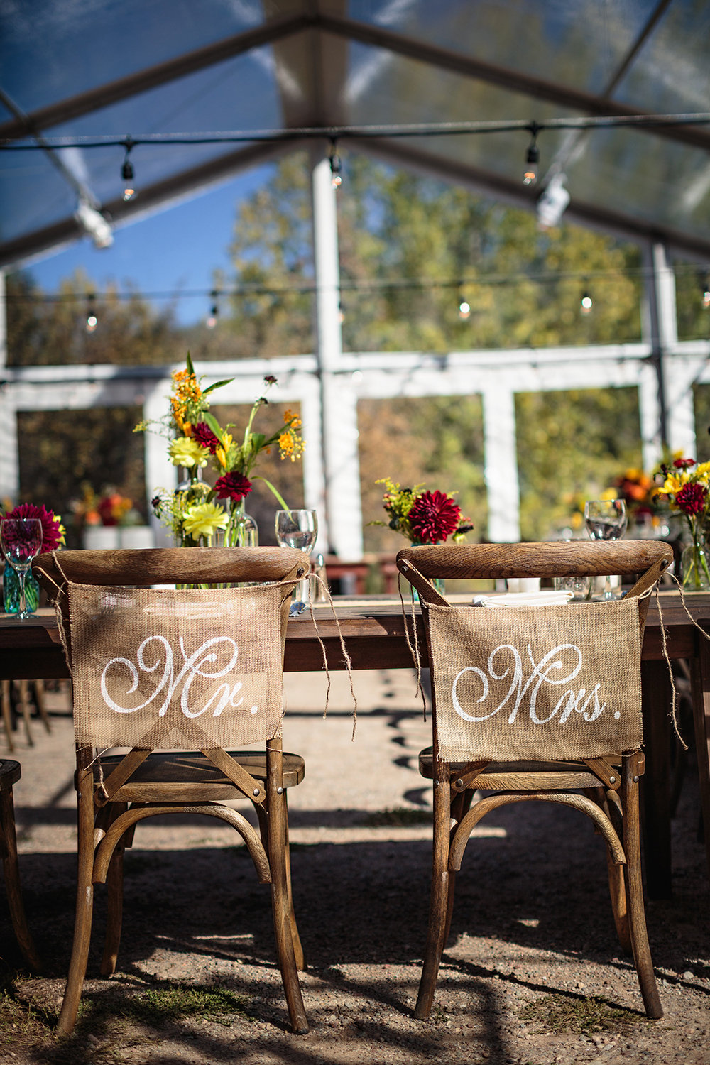 10 Ideas For A Chic Country-Themed Wedding