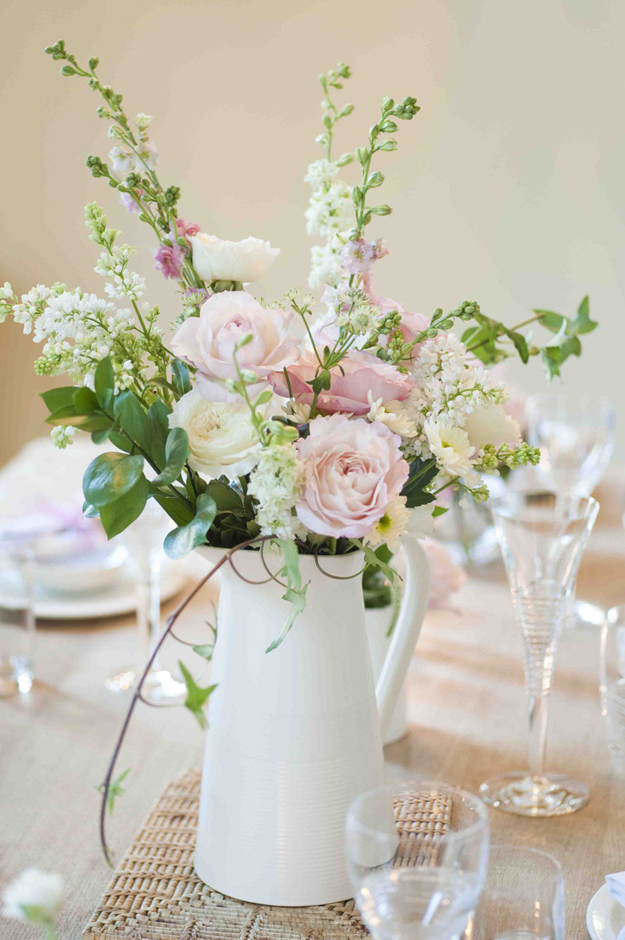 Get Inspired! Fabulous Flowers for the Big Day | BridalGuide