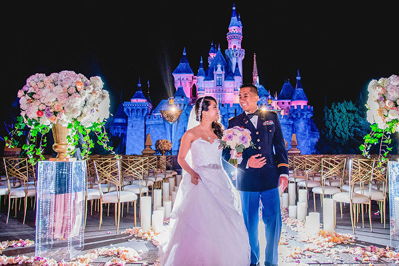 Disney's Fairy Tale Weddings Are Coming to Freeform! | BridalGuide