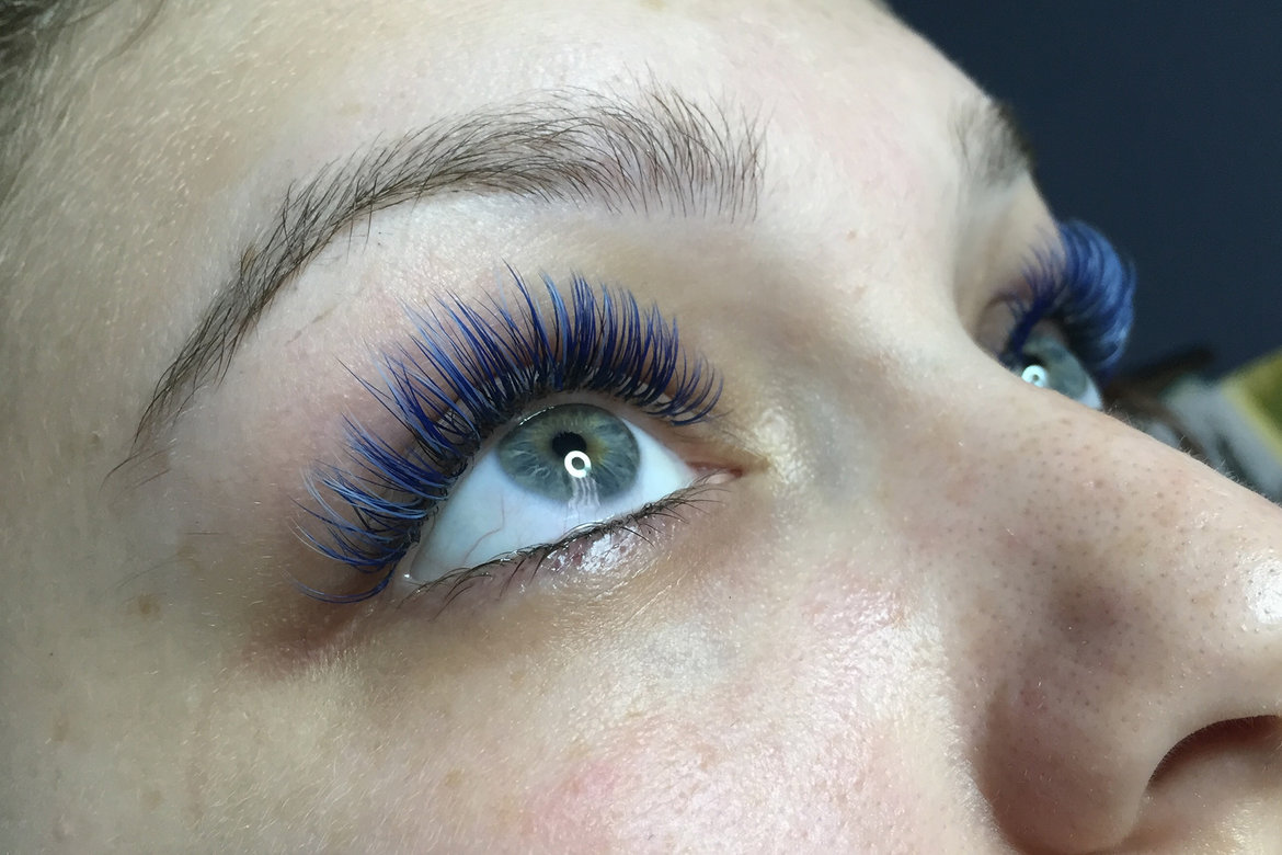 Are Eyelash Extensions Right For You Bridalguide