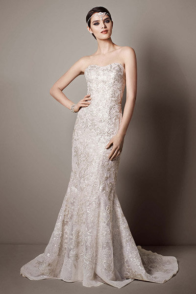 Related Keywords & Suggestions for Jessica Simpson Wedding Dress ...