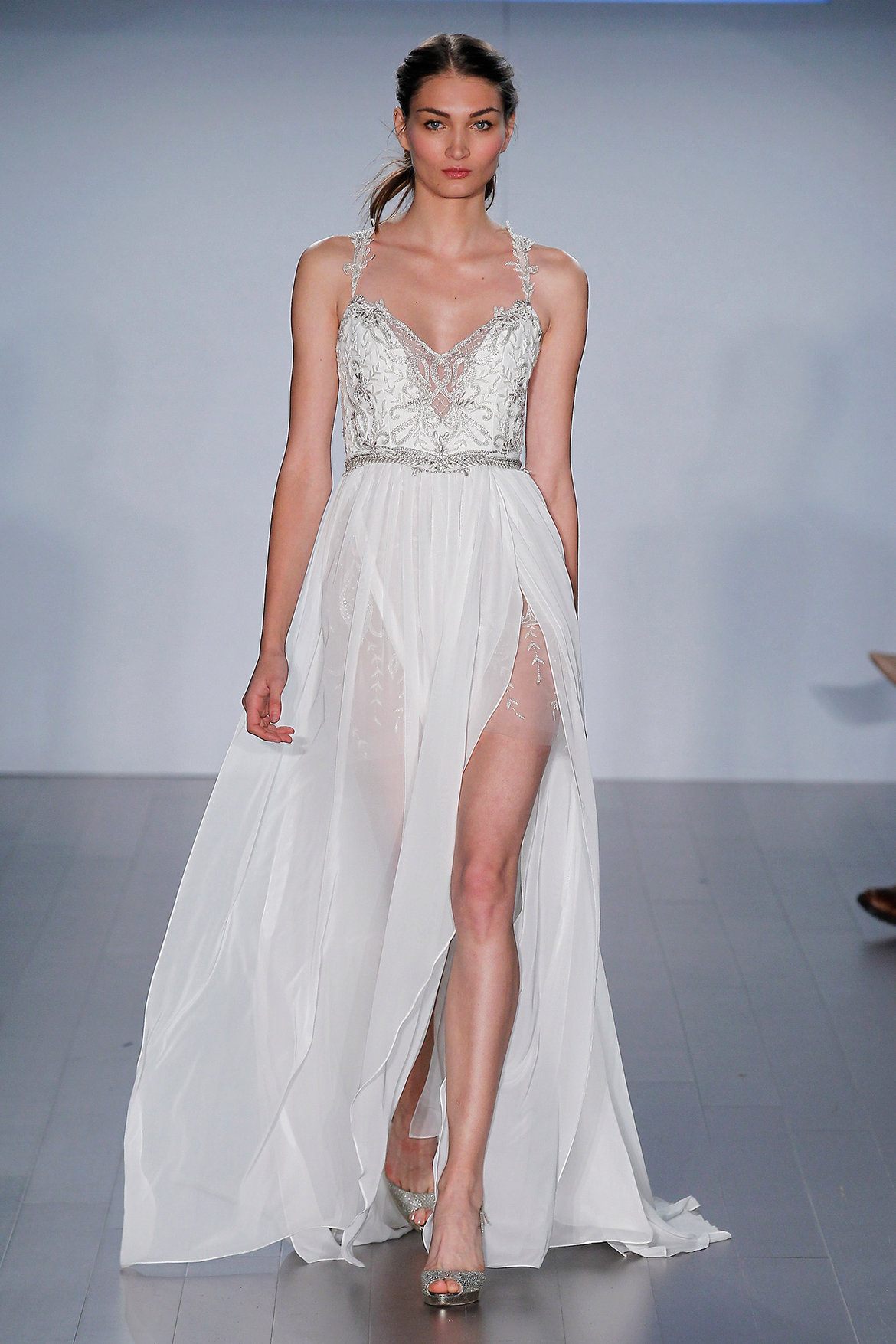 Alvina Valenta Wedding Dresses Fall 2015 Alvina Valenta