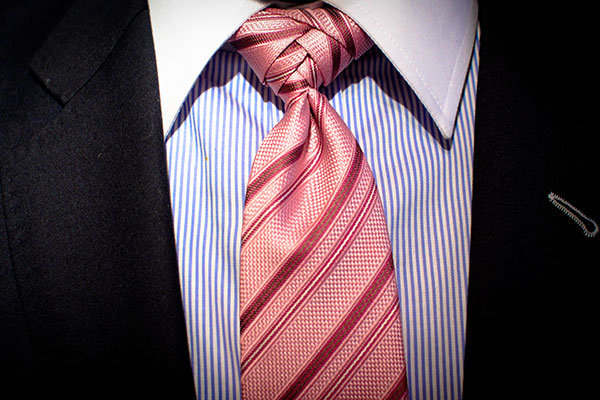 How to tie the knot a grooms guide bridalguide eldredge knot ccuart Image collections