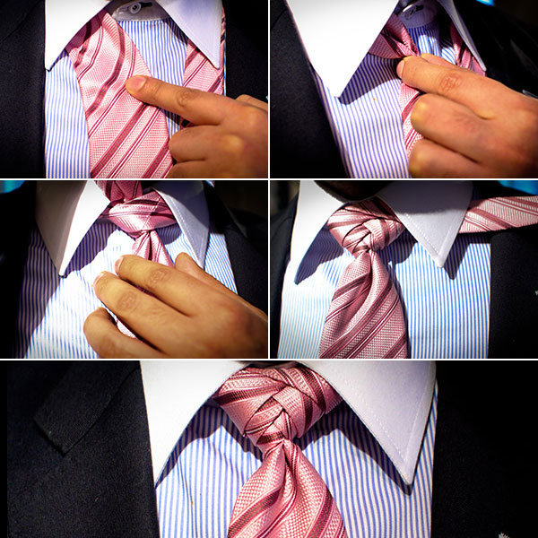 how to tie eldredge knot