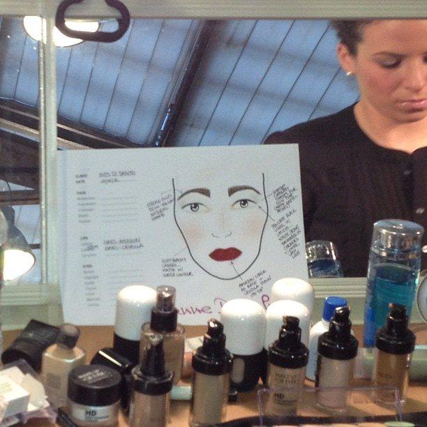 Makeup Artist Heidi