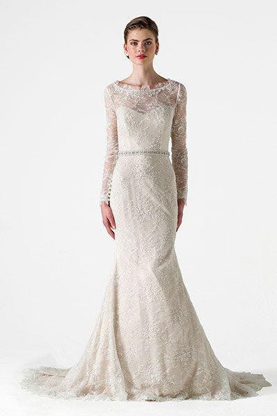 Get The Look Kim Kardashian S Wedding Gown Bridalguide