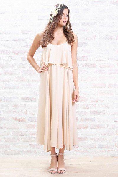 First Look Bridesmaid Dresses Designed By Lauren Conrad