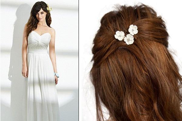 waltz veil styling tips