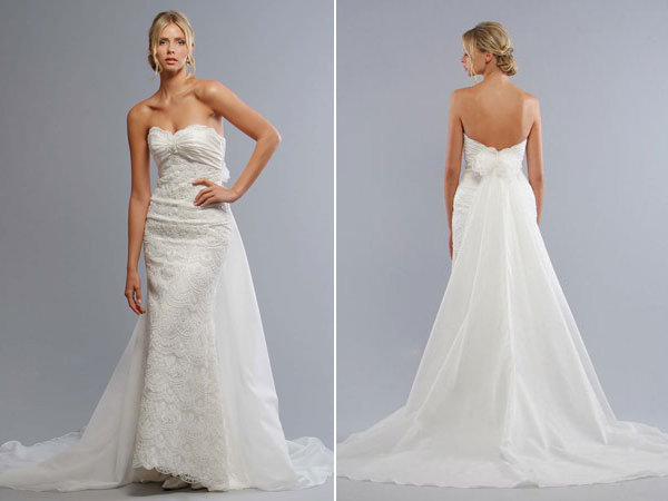 liz fields wedding gown