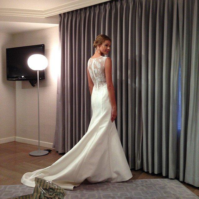 Bridal Runway Shows: 4/10 Recap