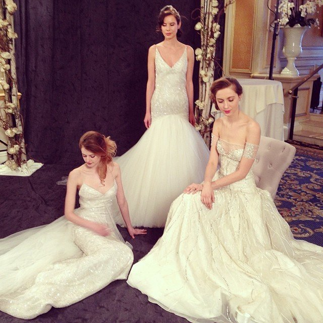 anne bowen wedding gowns