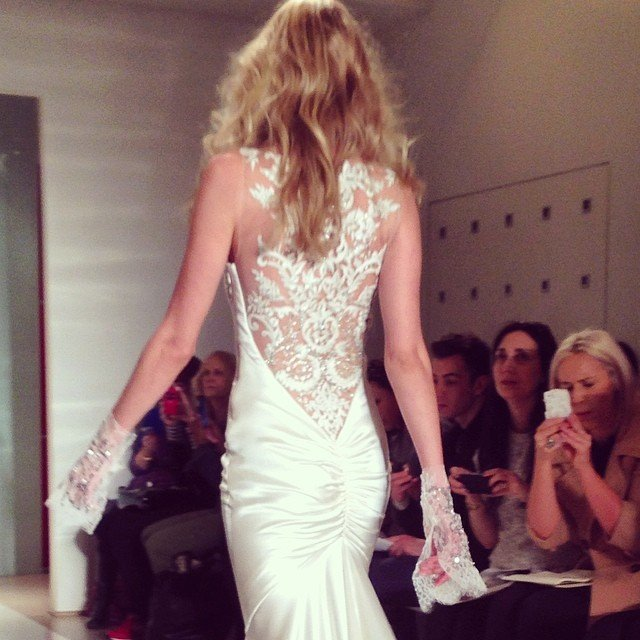 reem acra wedding dress