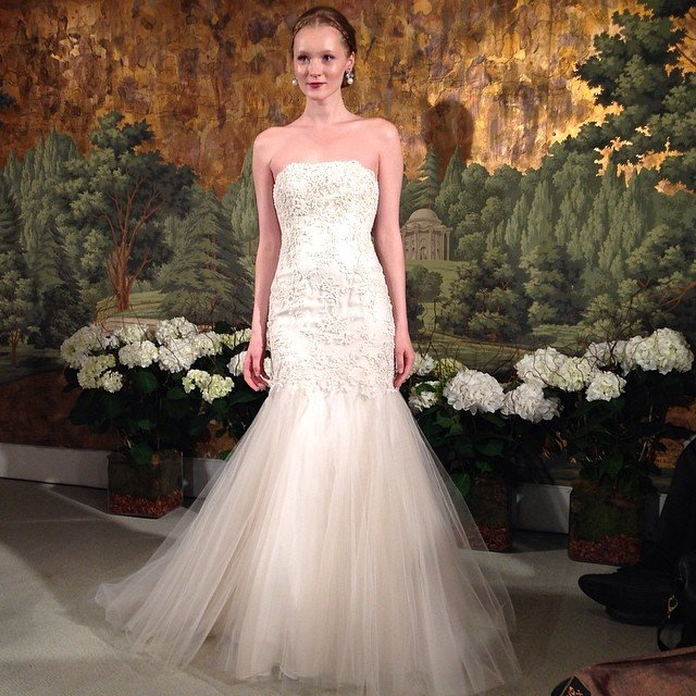 anne barge wedding gown