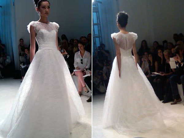 christos wedding dresses