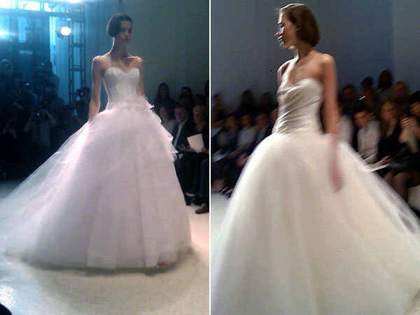 kenneth pool wedding dresses