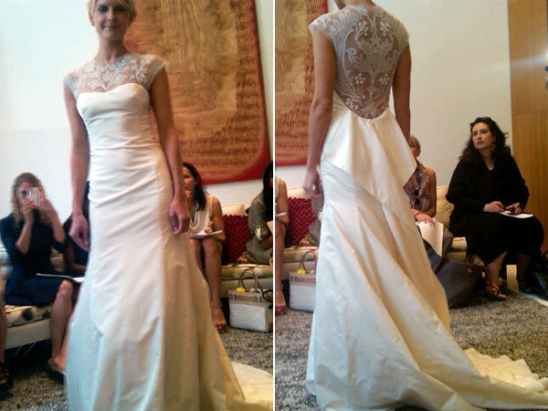 Lela Rose Wedding Dresses Nyc : New york bridal runway shows recap bridalguide
