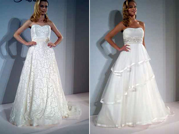 henry roth wedding dresses