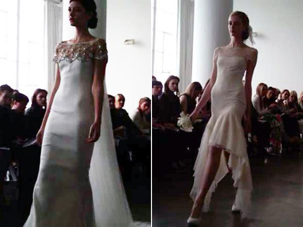 right bridalguidemag A hilo beauty from Marchesa