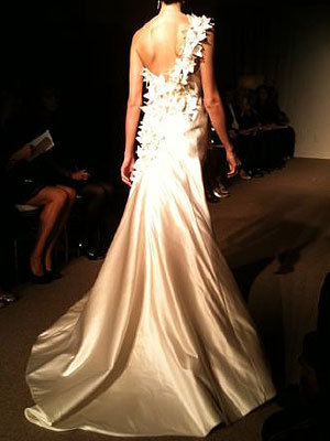 New York Bridal Runway Shows: 10/16 Recap | BridalGuide