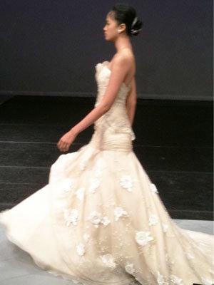 New York Bridal Runway Shows: 10/16 Recap | BridalGuide