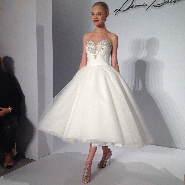 Bridal Runway Shows: 10/10 Recap