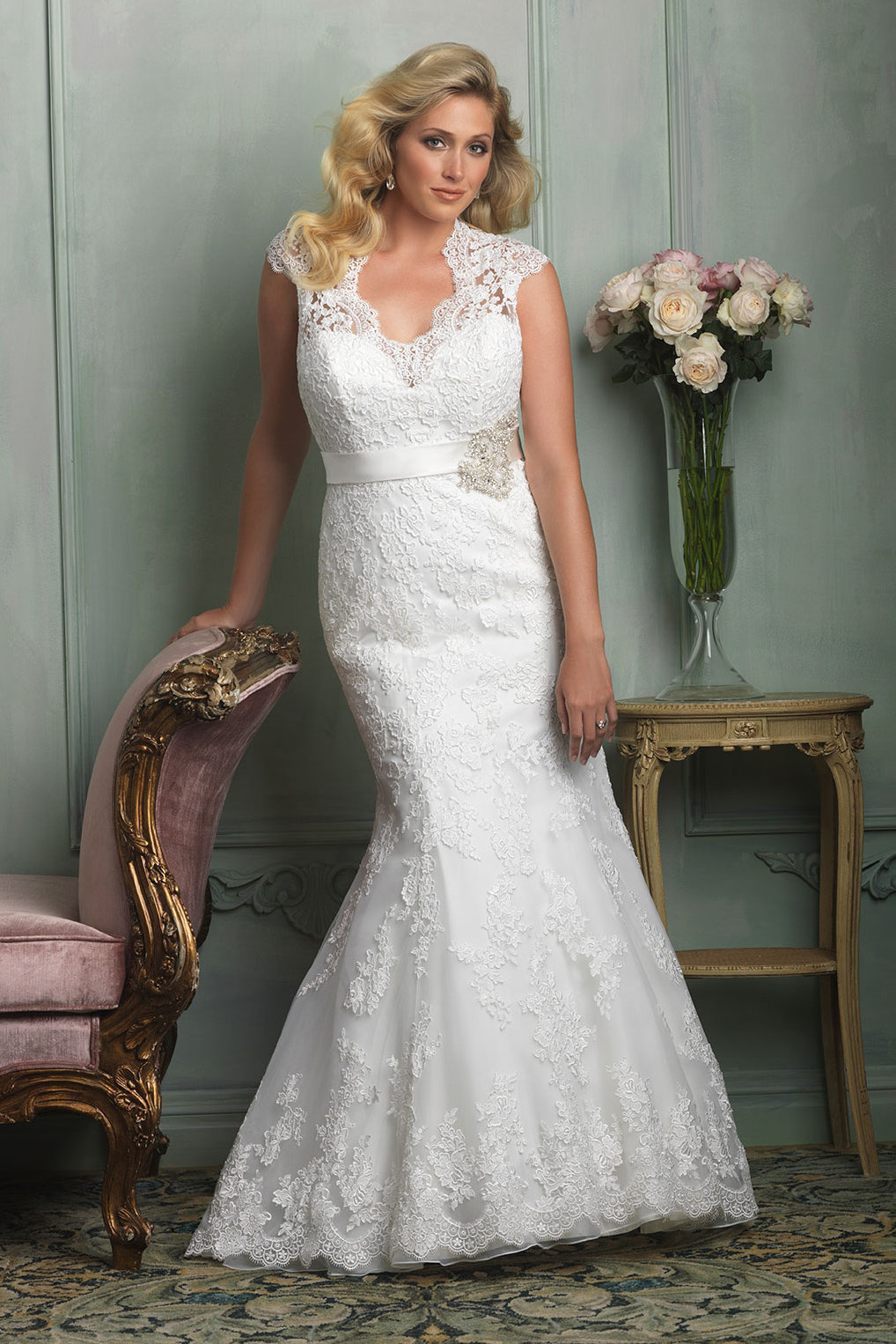 Shopping Tips For Plus Size Brides Bridalguide