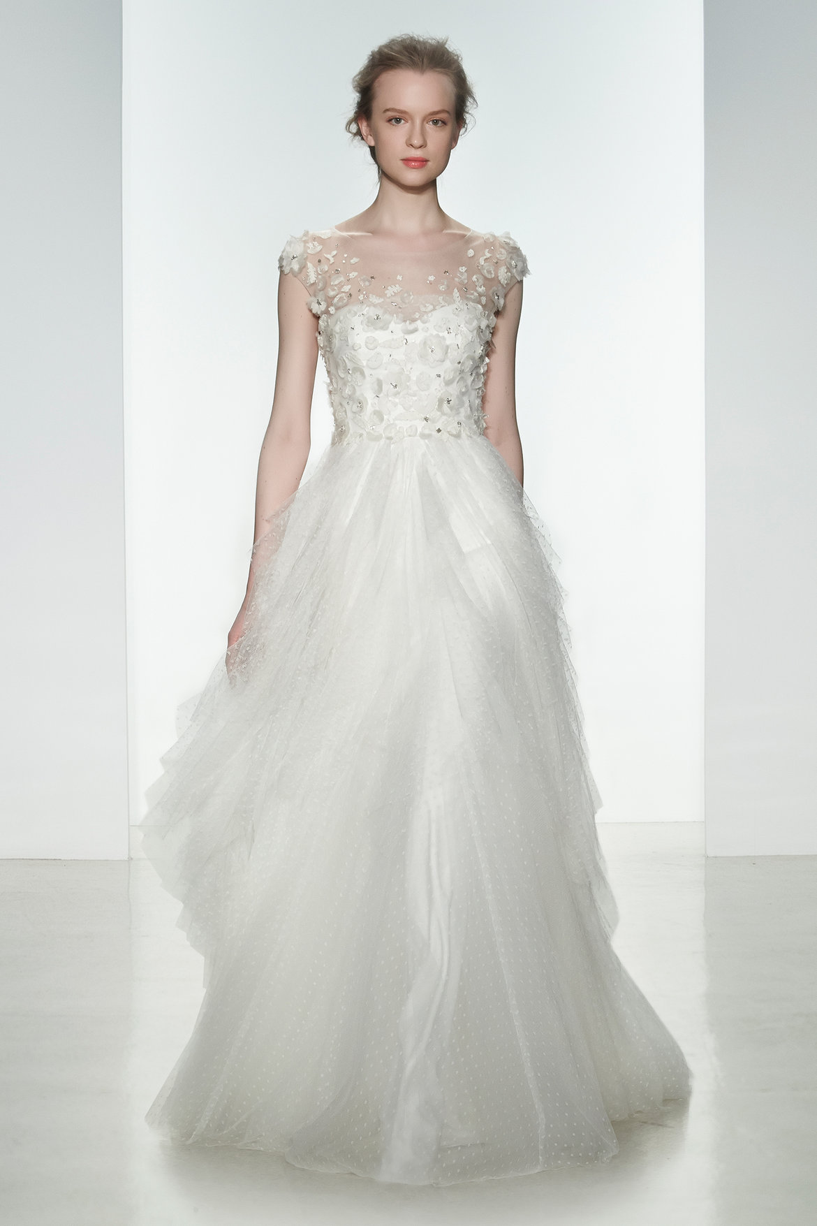 Wedding Wedding Dresses 2014 the 25 most popular wedding gowns of 2014 bridalguide christos dress lola