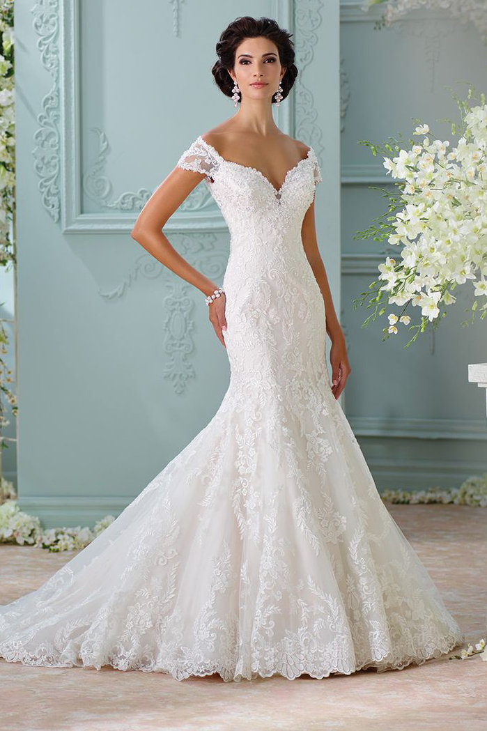 most popular wedding dresses the 25 most popular wedding gowns of 2015 bridalguide 6036