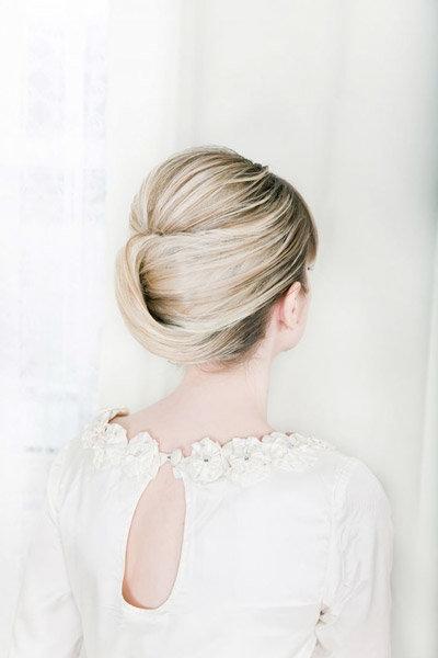 10 Wedding Updos Youll Love BridalGuide