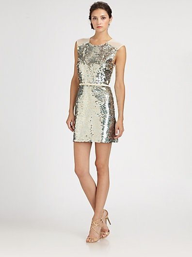 erin featherson reception dress