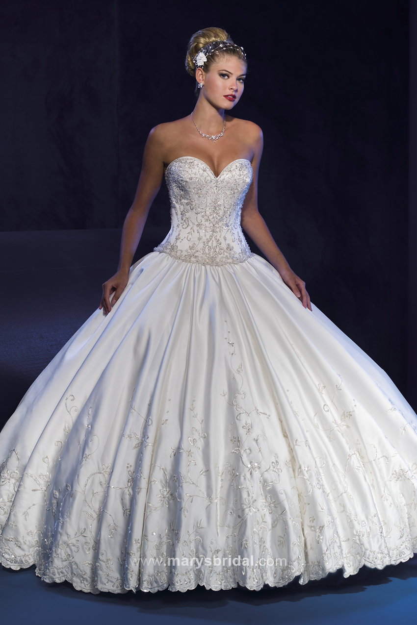 Karelina Sposa Style C7602 Dress By