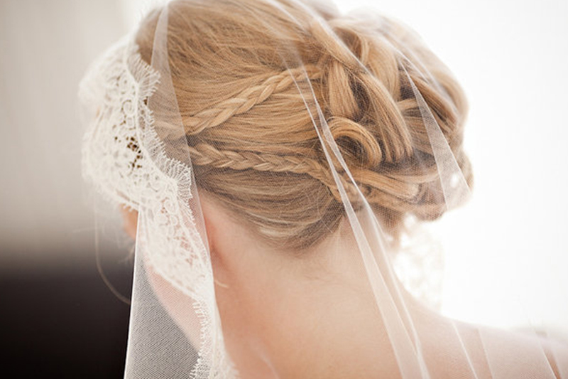 61 Braided Wedding Hairstyles: Choosing The Perfect Wedding Hairstyle
