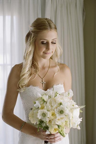 Choosing The Perfect Wedding Hairstyle Bridalguide