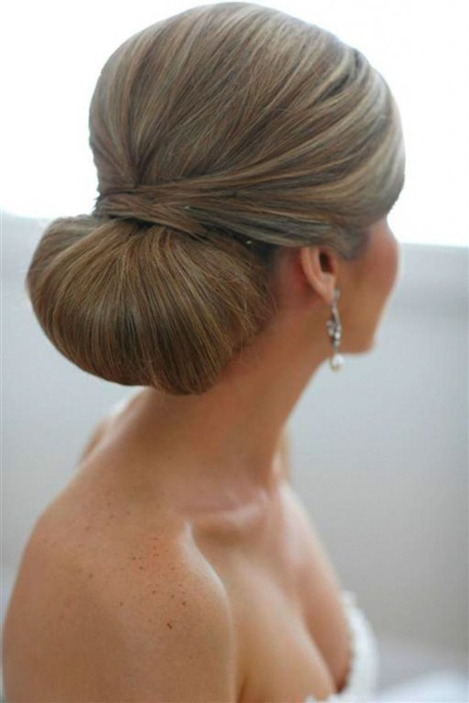 Choosing The Perfect Wedding Hairstyle Bridalguide