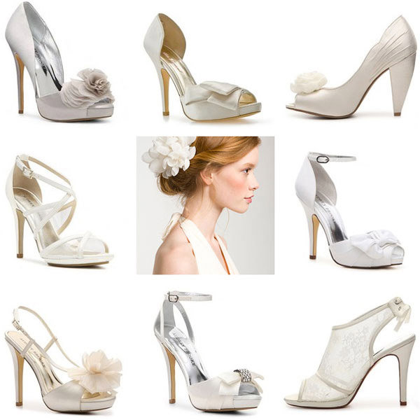 Bridal Shoes Dsw: Stylish Shoes That Won't Break The Bank