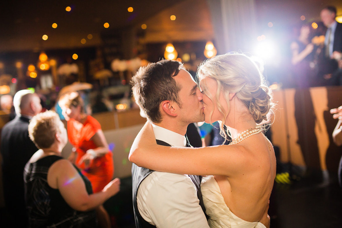Can You Guess What The Most Popular First Dance Song Is