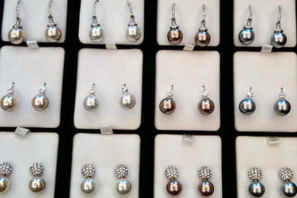 Sparkle Plenty: Jewelry to Suit Your Style   BridalGuide