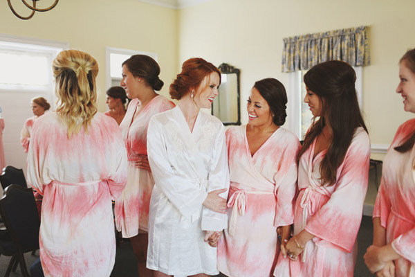 "Etiquette Q&A: ""Do I Need To Pay For My Bridesmaids' Hair"