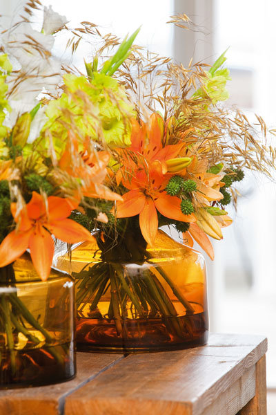 Fabulous Flowers for Fall Weddings BridalGuide