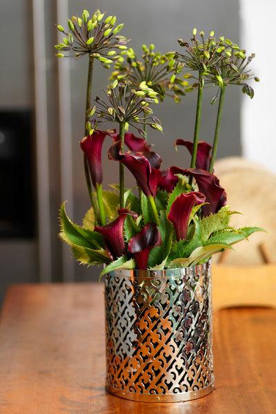 Fabulous Flowers for Fall Weddings BridalGuide