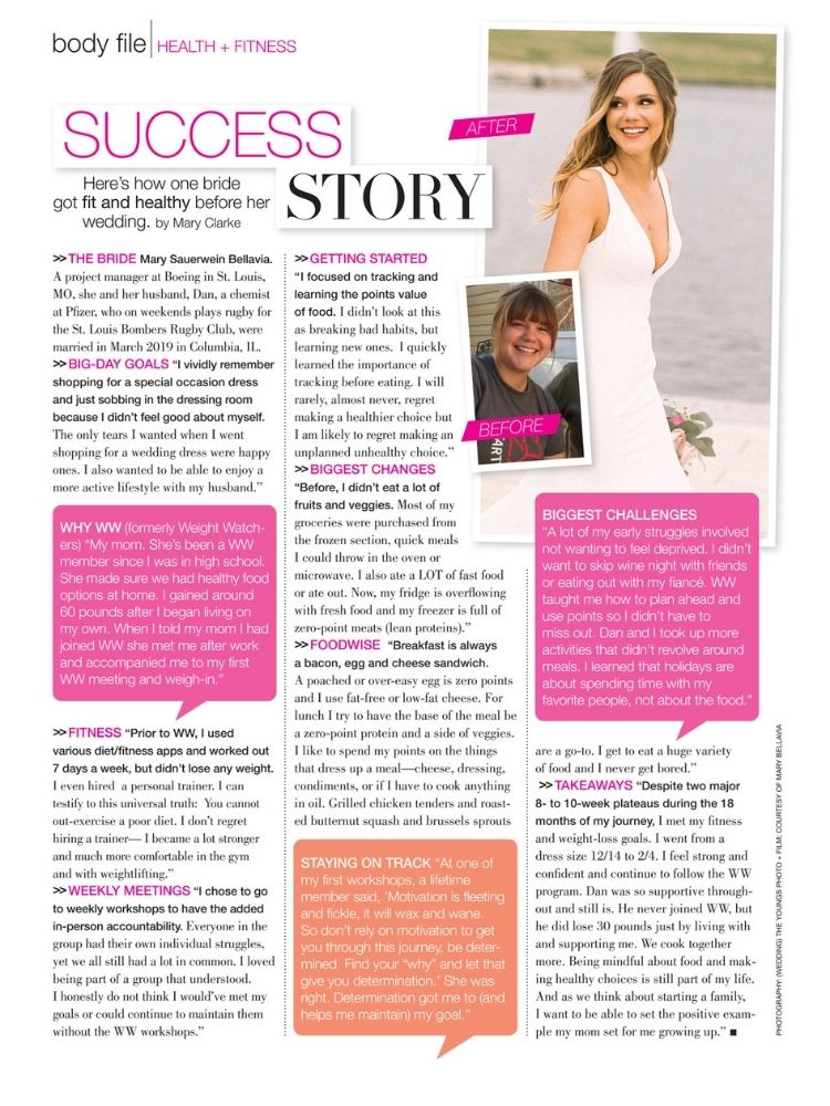 bridal guide january february issue body file