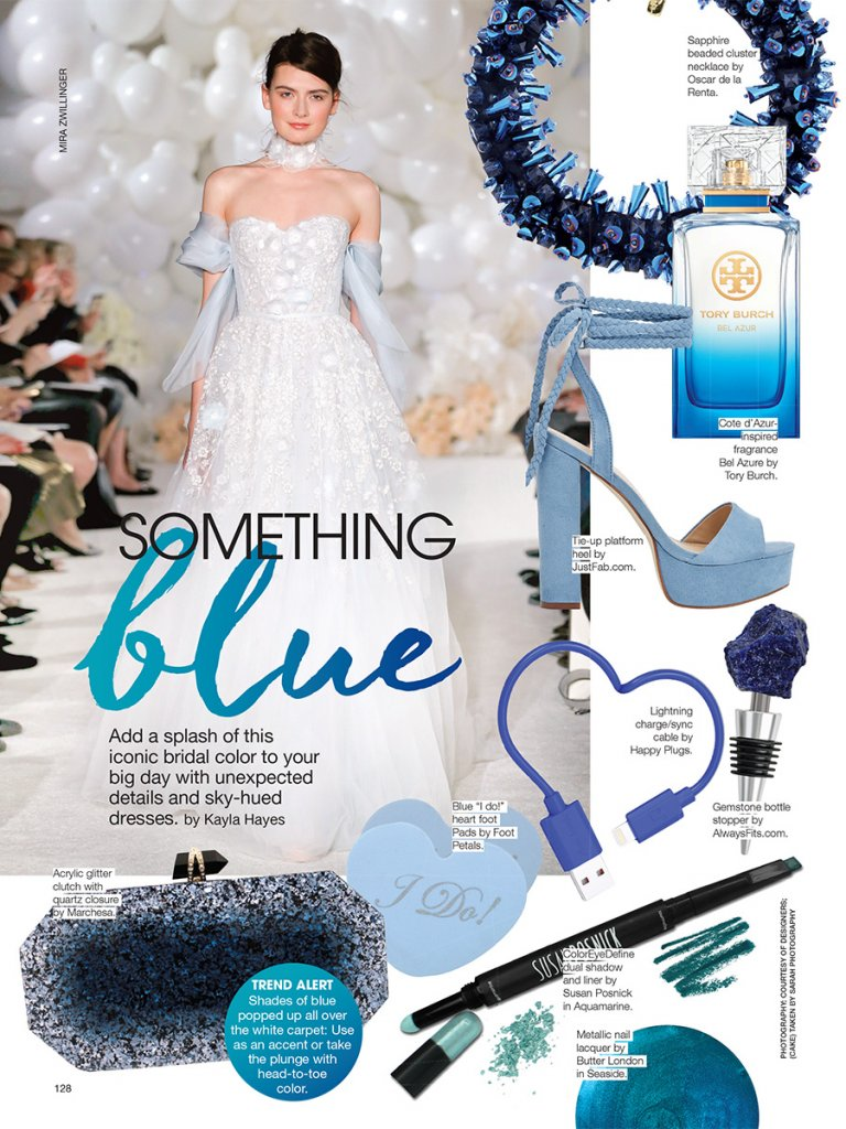 bridal guide january february 2018 issue