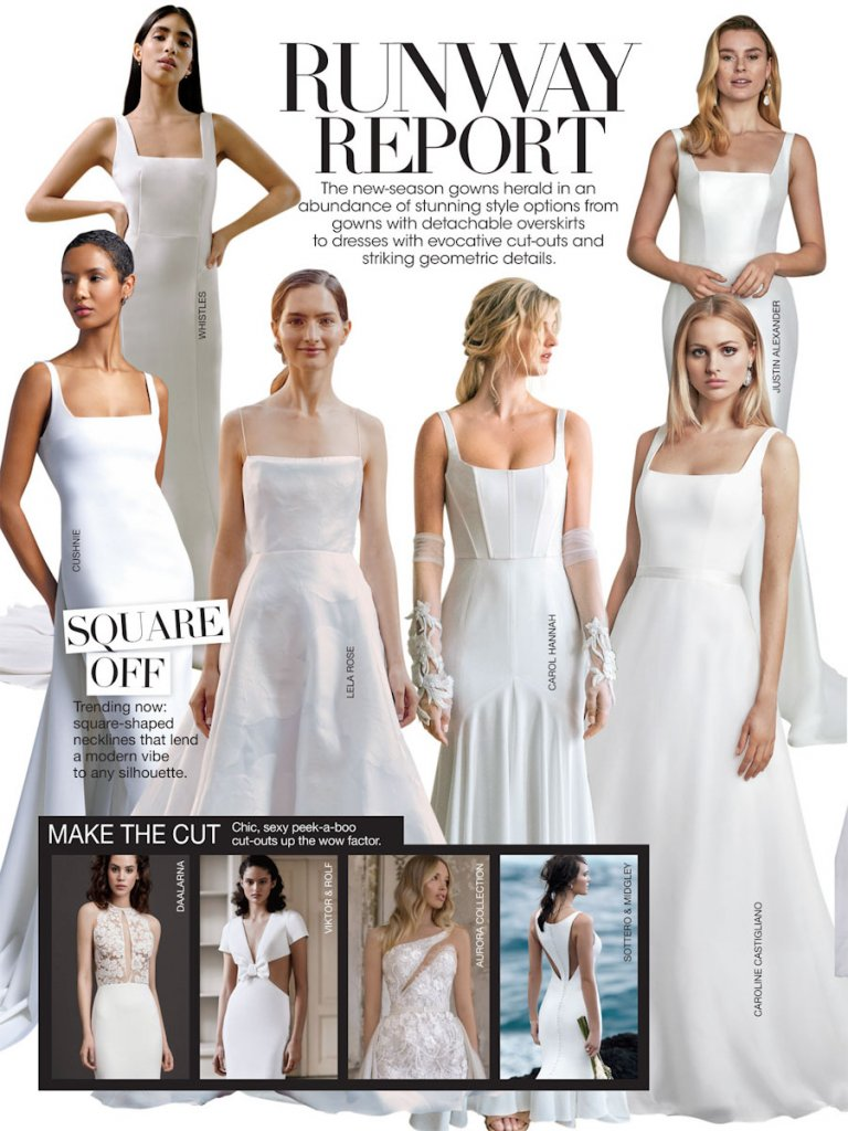 guide nuptiale mars avril 2021