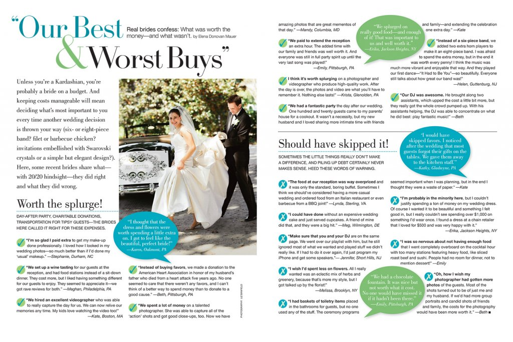 bridal guide may june 2017