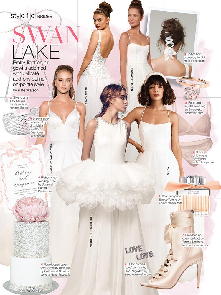 Bridal Guide November December issue