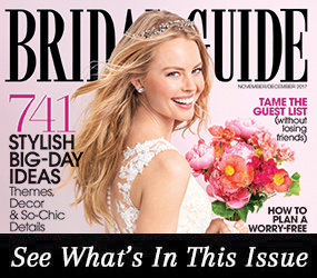 Your source for wedding planning ideas and advice BridalGuide