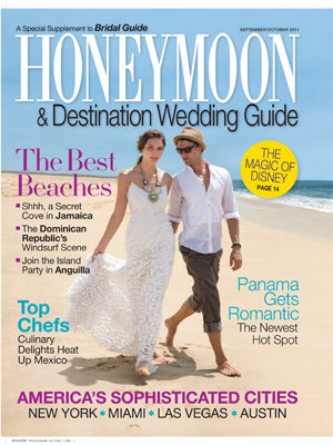 sept oct honeymoon guide cover